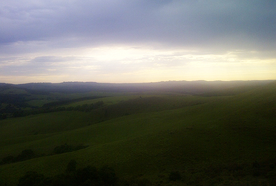 Peacefull KwaZulu Natal Midlands